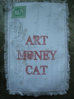 Art Money Cat. No. 071