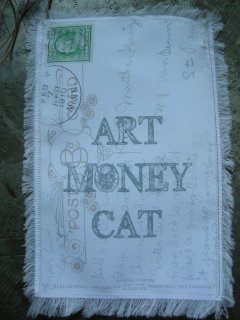 ART MONEY CAT. No. 068