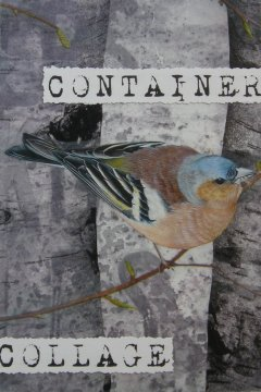 Container Collage. No. 014