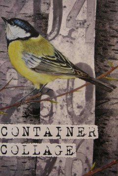 Container Collage No. 015